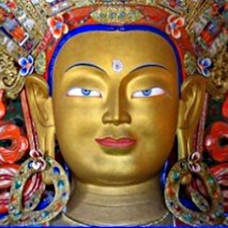 Ladakh Headdresses