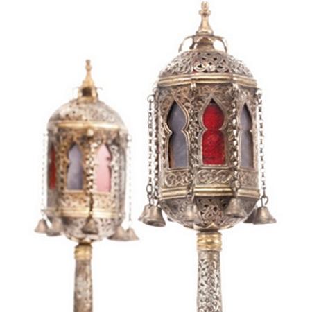 Moroccan Judaica