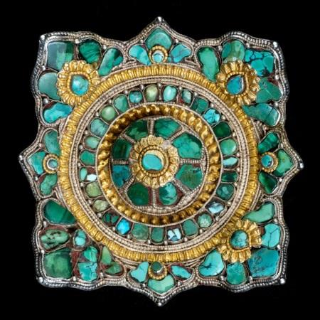 Tibetan Ornaments