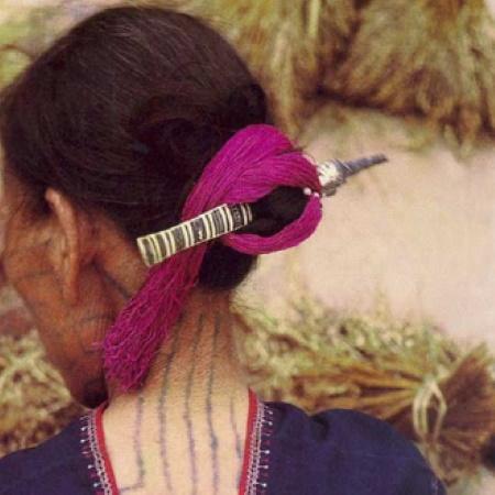 Li Hairpins