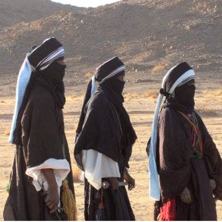 Ineka Hemmiga and the Tuareg