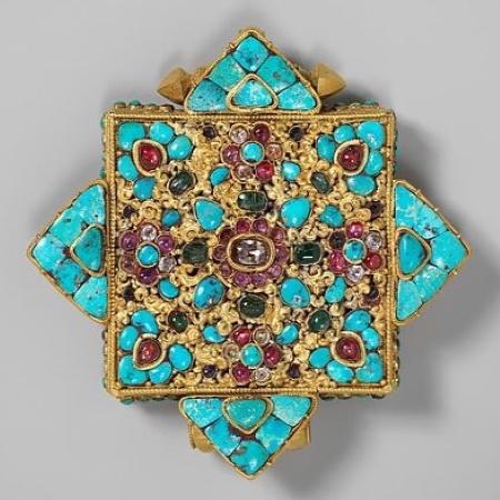 Tibetan Gau