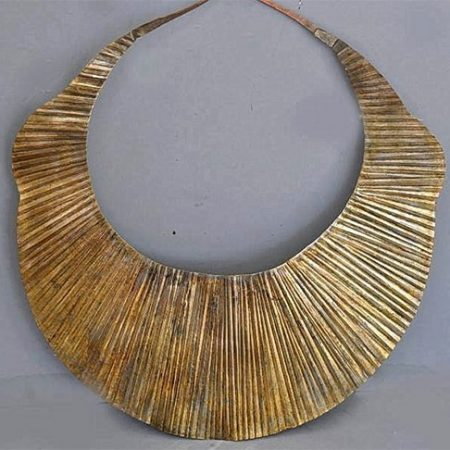 Neck ring – Indonesia