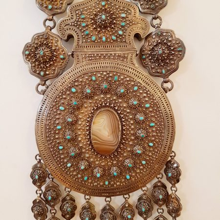 Amulet – Uzbekistan