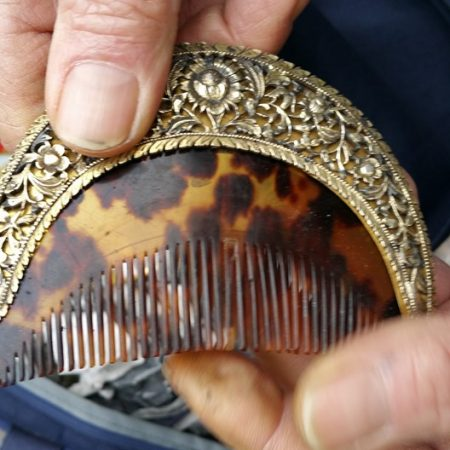 Hair Comb – Sri Lanka