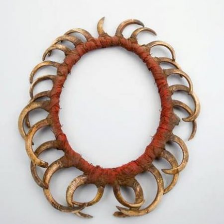 Neck ring – Papua New Guinea