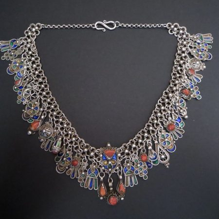Necklace – Algeria