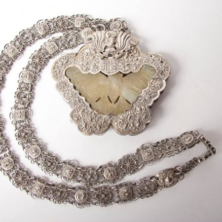 Necklace – China