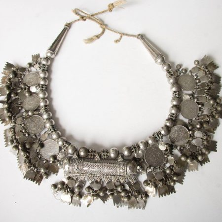 Necklace – Saudi/Yemen