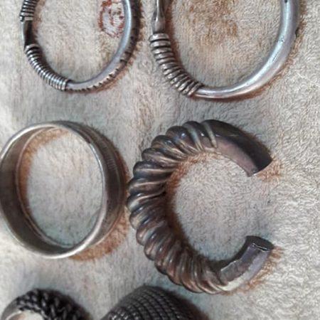 Bracelets – Laos