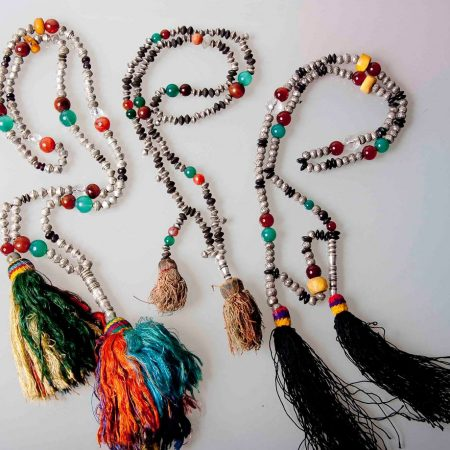Necklaces – Morocco