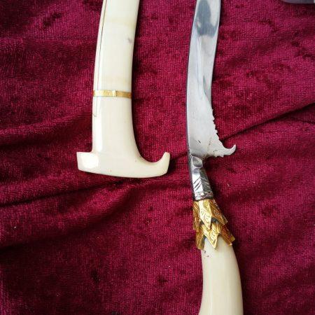 Rencong dagger – Sumatra