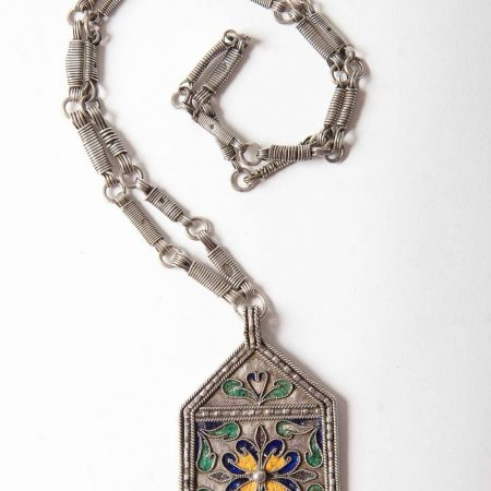 Necklace – Tunisia