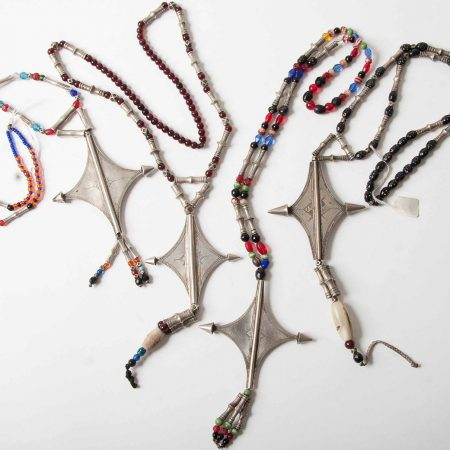 Necklaces – Niger