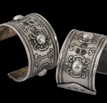 Bracelets – Palestine