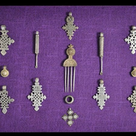 Silver collection – Ethiopia