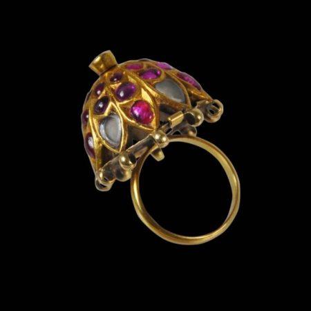 Ring – India