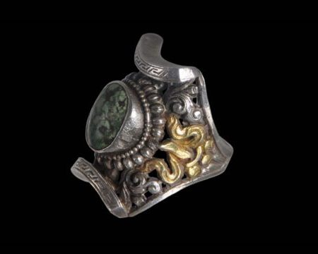 Ring – Tibet
