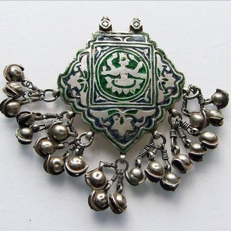 Amulet – India