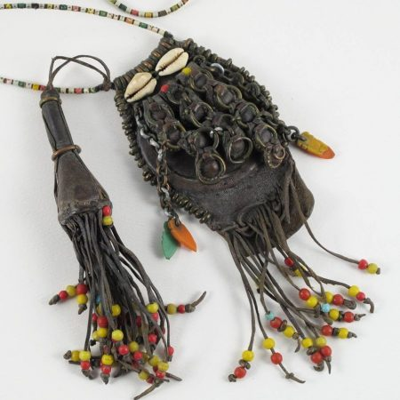 Pouch bag – Africa