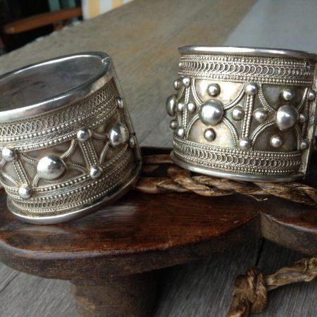 Cuffs – Ethiopia