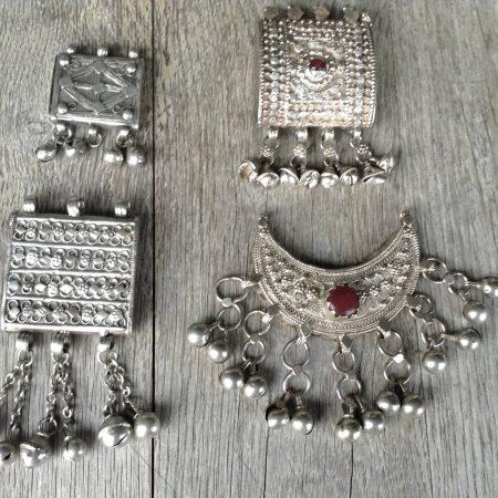 Amulets – Ethiopia