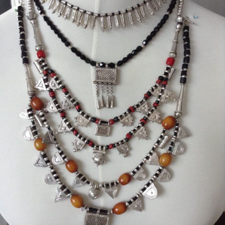 Necklaces – Eritrea/Ethiopia