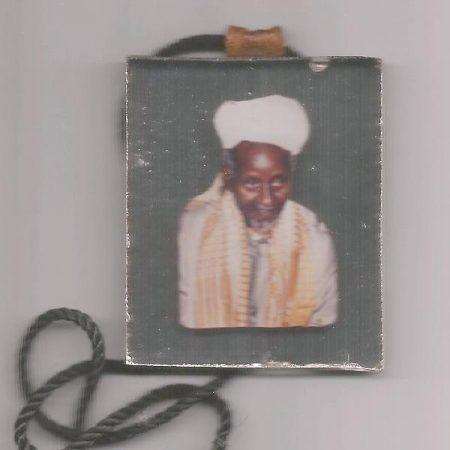 Necklace – Senegal