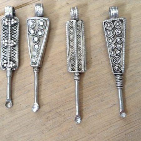Earspoons – Ethiopia