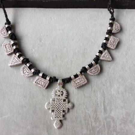 Necklace – Ethiopia/Eritrea
