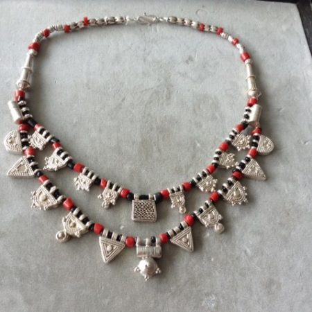 Necklace – Ethiopia/Eritrea