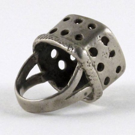 Ring – Africa