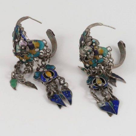 Ear Ornaments – China