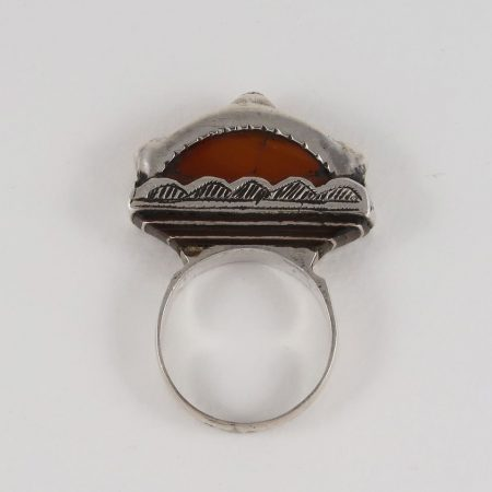Ring – Mali/Niger