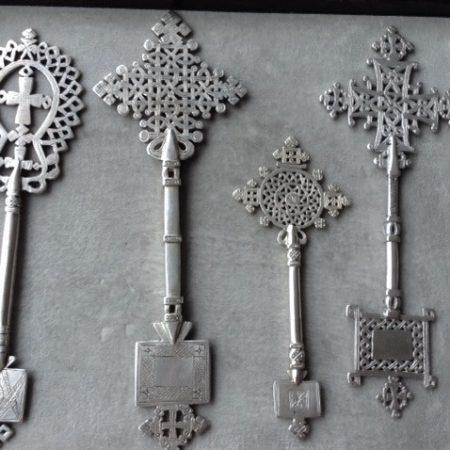 Hand Crosses – Ethiopia