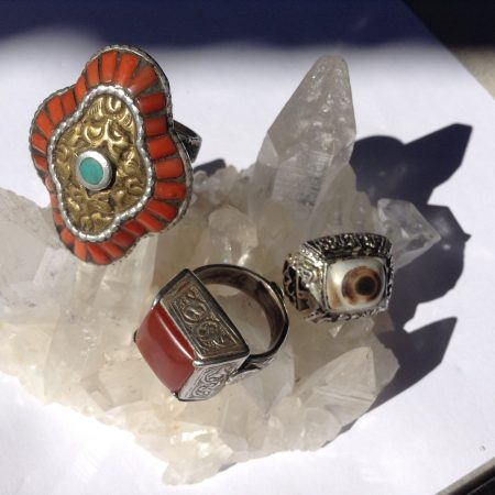 Rings – Afghanistan