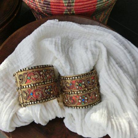 Anklets – Ethiopia