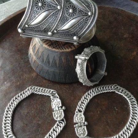 Anklets – Ethiopia/Yemen