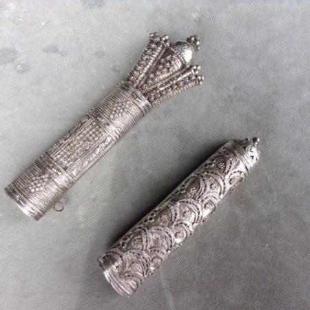 Knife grips – Yemen