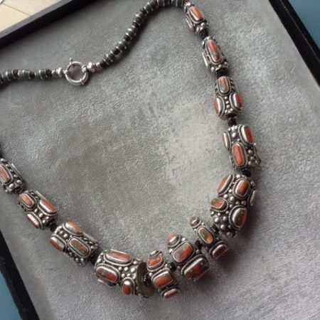 Necklace – Tibet