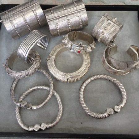 Bracelets/Cuffs – Ethiopia/Eritrea