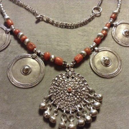 Necklace – Yemen