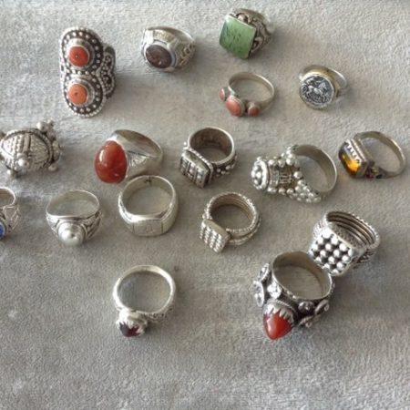 Rings – Ethiopia