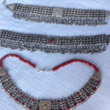 Necklace – Yemen/Ethiopia