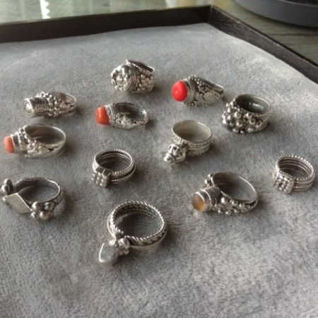 Rings – Yemen/Ethiopia