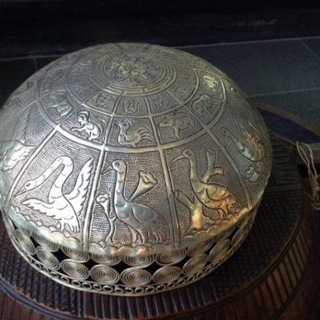 Headcover – Ethiopia