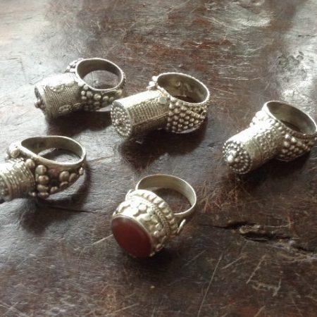 Rings – Ethiopia/Eritrea