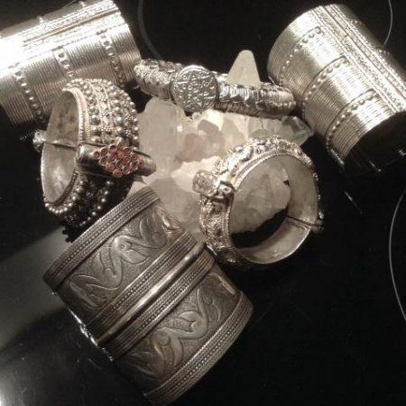 Bracelets – Ethiopia/Yemen/Tunisia