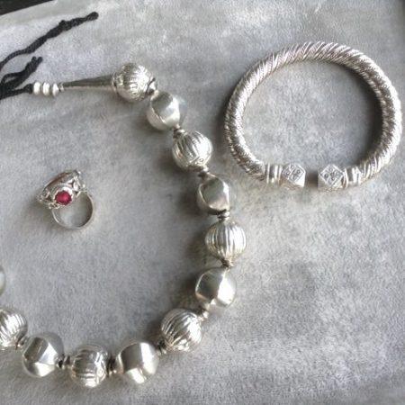 Dowry Jewellery – Ethiopia