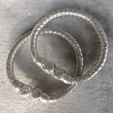 Arm bracelets – Ethiopia